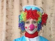 Клоуны в день рождения